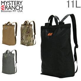 【エントリーで最大P4倍 3/9 23:59迄】Mystery Ranch ミステリーランチ URBAN - US Booty Bag ブーティーバッグ 88856413 バッグ バックパック デイパック あす楽