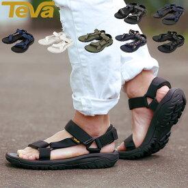 テバ TEVA サンダル メンズ ハリケーン XLT2 HURRICANE XLT2 スポーツサンダル 1019234 FOOTWEAR 靴 アウトドア ストラップ カジュアル あす楽