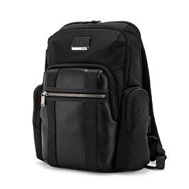 【5%還元】【あす楽】トゥミ TUMI アルファ ブラボー ネリス バックパック ALPHA BRAVO Nellis Backpack 0232681D / 1032911596 ブラック Black