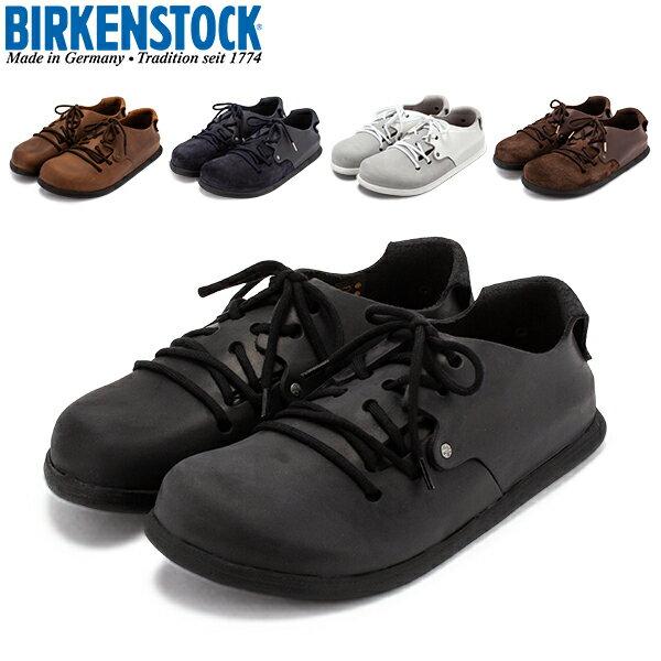 【GWもあす楽】 ビルケンシュトック BIRKENSTOCK モンタナ MONTANA ビルケン シューズ レザー EVA 細幅 普通幅 メンズ レディース 靴 本革 母の日 母の日ギフト