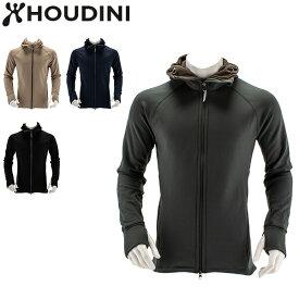 【あす楽】フーディニ Houdini パーカー パワー フーディ M's Power Houdi 225984 フリース フリースジャケット 暖かい メンズ【5%還元】