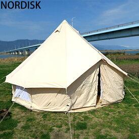 【全品あす楽】Nordisk ノルディスク アスガルド Asgard 7.1 Basic ベーシック 142012 テント キャンプ アウトドア 北欧