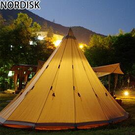 Nordisk ノルディスク アルヘイム Alfeim 19.6 Basic ベーシック 2014年モデル 142014 テント キャンプ アウトドア 北欧 あす楽