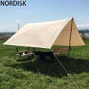 21位:【全品あす楽】Nordisk ノルディスク カーリ Kari 20 Basic ベーシック 142018 テント キャンプ アウトドア 北欧
