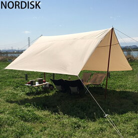 【全品あす楽】Nordisk ノルディスク カーリ Kari 20 Basic ベーシック 142018 テント キャンプ アウトドア 北欧