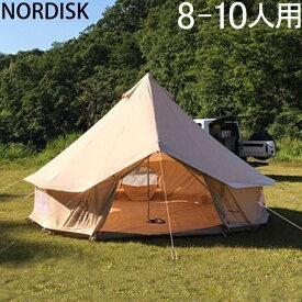 【全品あす楽】NORDISK ノルディスク Legacy Tents Basic Asgard 19.6 142024 Basic ベーシック テント 2014年モデル 北欧