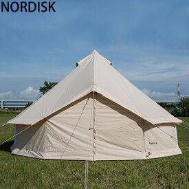 【あす楽】 NORDISK ノルディスク Legacy Tents Basic Asgard 12.6 142023 Basic ベーシック テント 2014年モデル 北欧【5%還元】