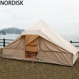 NORDISK ノルディスク ウトガルド13.2 ナチュラル 142010 テント キャンプ アウトドア 北欧 あす楽