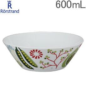 ロールストランド ボウル クリナラ 600ml 0.6L 北欧 スウェーデン シリアル サラダ スープ Mサイズ 202416 Rorstrand Kulinara Bowl あす楽