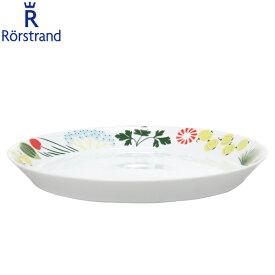 【全品あす楽】ロールストランド Rorstrand Kulinara Hard porcelain クリナラ Plate flat ホワイト 202419 23cm 北欧