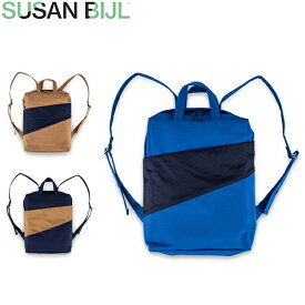 スーザン ベル Susan Bijl バックパック フォーエバー Forever リュック ナイロン 軽量 メンズ レディース PC収納 The New Backpack あす楽