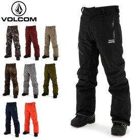 【あす楽】ボルコム Volcom L GORE-TEX PANT Men's メンズ スノーウェア ゴアテックス パンツ G1351904 スノーボード ウェア スノボ ボードウェア【5%還元】