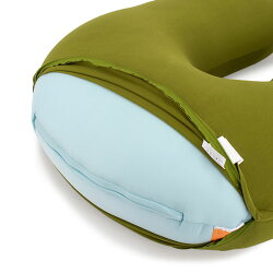 YOGIBOヨギボービーズクッションヨギボーサポートYogiboSupportビーズビーズクッション背もたれクッションU字抱き枕おしゃれ