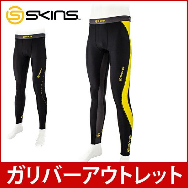 スキンズ Skins メンズ DNAmic ロングタイツ コンプレッション ディーエヌエーミック DA9905001 タイツ インナー スパッツ スポーツウェア アウトレット