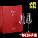 Baccarat バカラ TAVOLA CHTEAU BACCARAT シャトー Champagne Fruit & Cooler シャンパンフルート 2611...