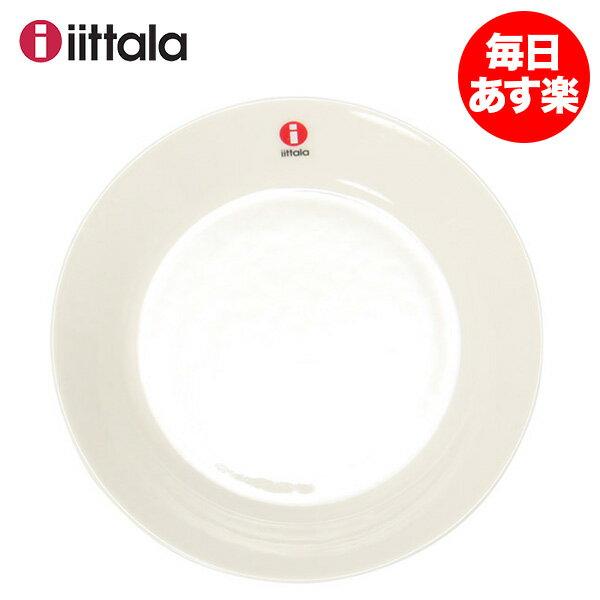 イッタラ 皿 ティーマ 15cm 150mm 北欧ブランド インテリア 食器 デザイン お洒落 プレート ホワイト 7248 iittala Teema SAUCER PLATE