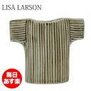 リサラーソン 花瓶 ワードローブ ワードローブ 1560300 セーター Sweater 花器・花瓶 フラワーベース 北欧 LisaLarson Clothes...