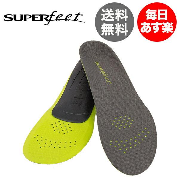 スーパーフィート Superfeet インソール カーボン トリムフィット 軽量 薄型 320 CORE Carbon ランニング ウォーキング 足骨格矯正 中敷き