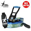 Gibbon ギボン FUN LINE X13 ファンライン×13 Blue ブルー 13880 スラックライン