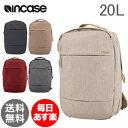 インケース Incase リュック バックパック シティコレクション コンパクト メンズ レディース 通学 通勤 City Compact Backpack 2...