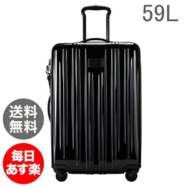 TUMI トゥミ スーツケース 59L ショート・トリップ・パッキング・ケース 0228064D ブラック Tumi V3