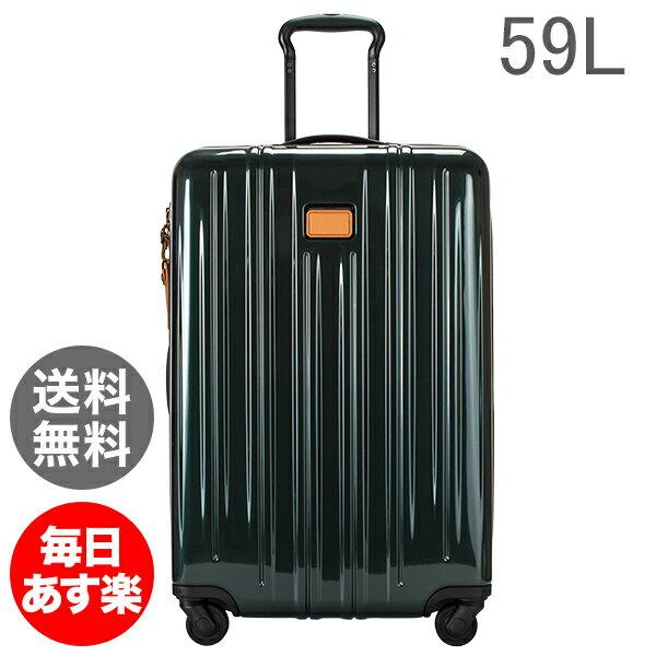 TUMI トゥミ スーツケース 59L ショート・トリップ・パッキング・ケース 0228064HNT ハンター Tumi V3