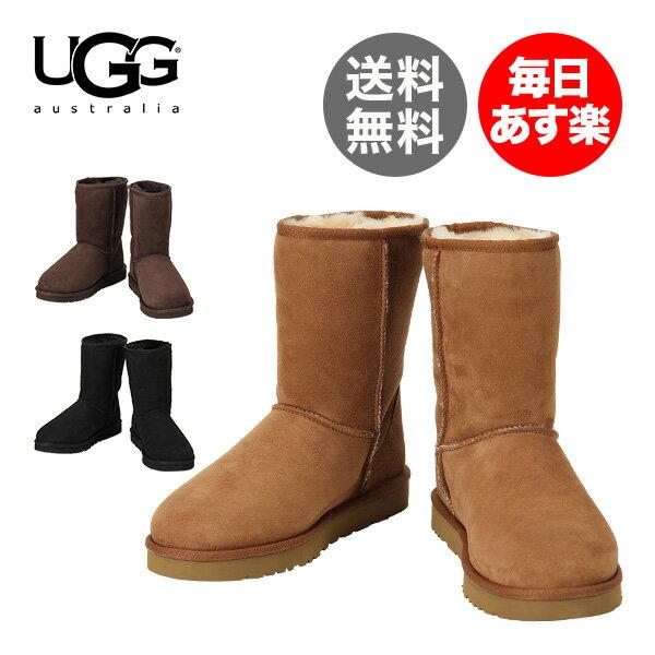 UGG アグ Men's Classic Heritage Collection メンズクラシックヘリテージコレクション Classic Short クラシックショート 5800 靴 シューズ