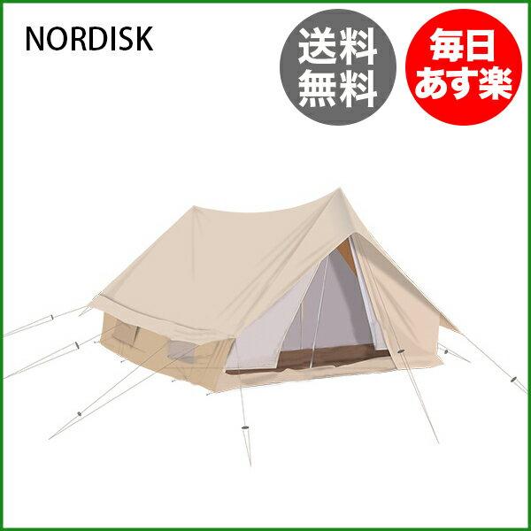 NORDISK ノルディスク Ydun ユドゥン 5.5 ナチュラル 142022 テント キャンプ アウトドア 北欧