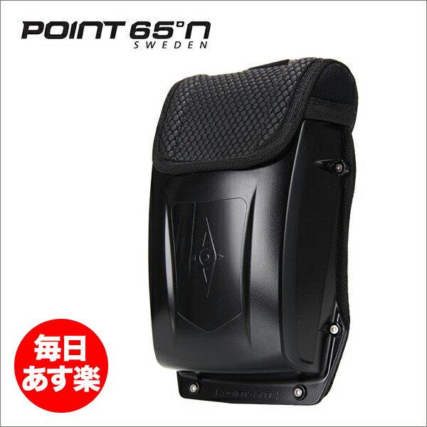【最大15%OFFクーポン】Point65 ポイント65 Nano (Aniara) /Pockets & Cases アニアラパンサー Boblbee Nano ブラック 381037