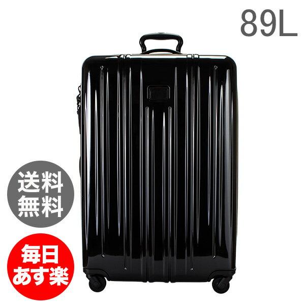 TUMI トゥミ スーツケース 89L エクステンデッド・トリップ・パッキング・ケース 0228069D ブラック Tumi