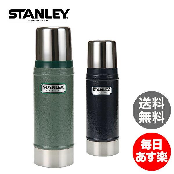 Stanley スタンレー Classic Vacuum Bottle 真空断熱ステンレスボトル 473ml 水筒 ステンレス水筒