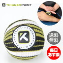 Trigger Point トリガーポイント PERFORMANCE THERAPY PRODUCTS TP MASSAGE BALL TP マッサージボール 00263 トレーニ…