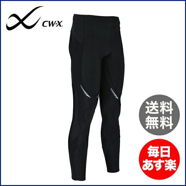 CW-X シーダブリュー・エックス MEN'S メンズ Men's Stabilyx Tights スタビライクスモデルニュー 225809A タイツ
