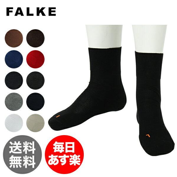 ファルケ ショートソックス RUN ラン 靴下 ソックス 日用品 16605 FALKE Run - Men