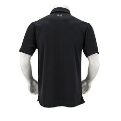 アンダーアーマーUnderArmourメンズポロシャツゴルフテックポロ1290140ゴルフウェアポロ半袖ポロスポーツスポーツウェア