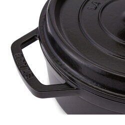 ストウブ鍋Staubピコ・ココットラウンド22cm両手鍋ホーロー鍋RundBraterピコココット鍋なべおしゃれ調理器具キッチン用品