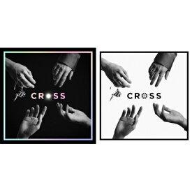 【2種セット】WINNER 3rd MINI ALBUM CROSS ウィナー 3集 ミニ アルバム【先着ポスター2枚丸め】【レビューで生写真5枚】【宅配便】