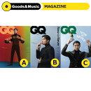 【VER選択|和訳付】2020年10月号GQGONGYOOゴンユ画報インタビュー韓国雑誌マガジンKoreanMagazine【送料無料】