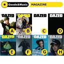 【VER選択】2021年 8月号 DAZED THE BOYZ JOOYEON JEON JONSEO 画報 インタビュー 韓国 雑誌 マガジン Korean Magazin…