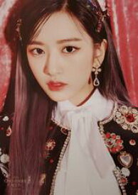 IZ*ONE 4th Mini Album One-reeler Act Official Poster - Photo Concept Yujin