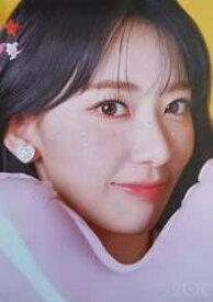 IZ*ONE 3rd Mini Album ONEIRIC DIARY Official Poster - Photo Concept Sakura