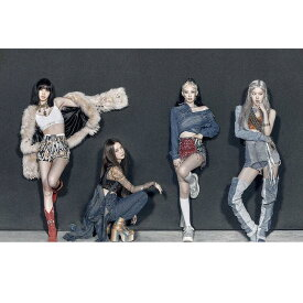 BLACKPINK - HOW YOU LIKE THAT - SPECIAL POSTER