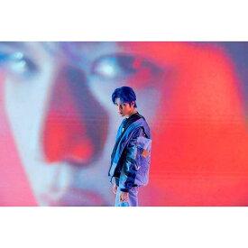 SuperM SUPER ONE 1st ALBUM POSTER - TAEYONG