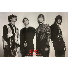 SHINEE 7TH ALBUM [DON'T CALL ME] (JEWEL CASE VER.) POSTER