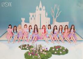 IZ*ONE 3rd Mini Album ONEIRIC DIARY Official Poster - Photo Concept Group 2