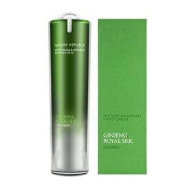 【NATURE REPUBLIC】【ネイチャーリパブリック】ジンセン・ロイヤルシルク・乳液 120ml Ginseng Royal Silk Emulsion【楽天海外直送】