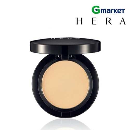 【HERA】【ヘラ】HD パーフェクト パウダーパクト/HD PERFECT POWDER PACT : SPF30/PA+++/10g/全3色/パウダーパクト/メイクアップパウダー/カバー/コスメ/ベースメイク/韓国コスメ【楽天海外直送】