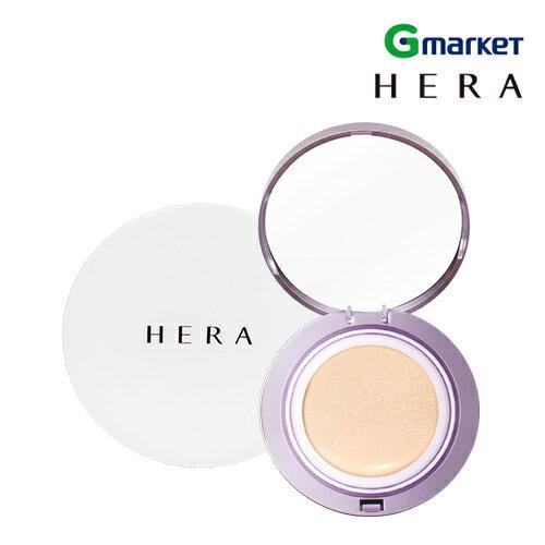 【HERA】【ヘラ】UV・ミストクッション(SPF 50+/PA+++)/クッションファンデーション/メイクアップ/ベース/カバー/化粧下地【楽天海外直送】