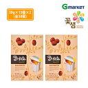 【KKOH SHAEM】【コッセム】蜂蜜ナツメ茶ポーション/15T×2/ナツメ茶/なつめ茶/棗茶/韓国ナツメ茶/韓国なつめ茶/韓国…