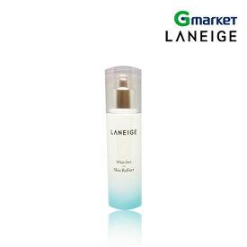 【LANEIGE】【ラネージュ】ホワイト デュー スキン リファイナー/White Dew Skin Refiner/120ml/化粧水/トナー/スキンケア/韓国化粧品/コスメ/韓国コスメ【楽天海外直送】